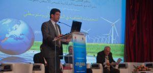 La centrale solaire de Ouarzazate : les explications de M. Bakkoury