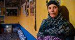 Fadma Ait Hmam, une femme berbère au talent de peintre