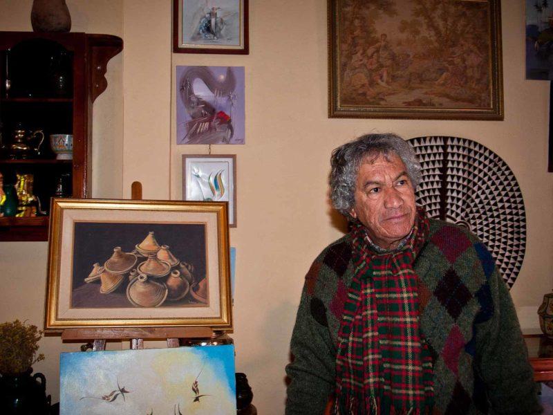Zaid Ouâabbou