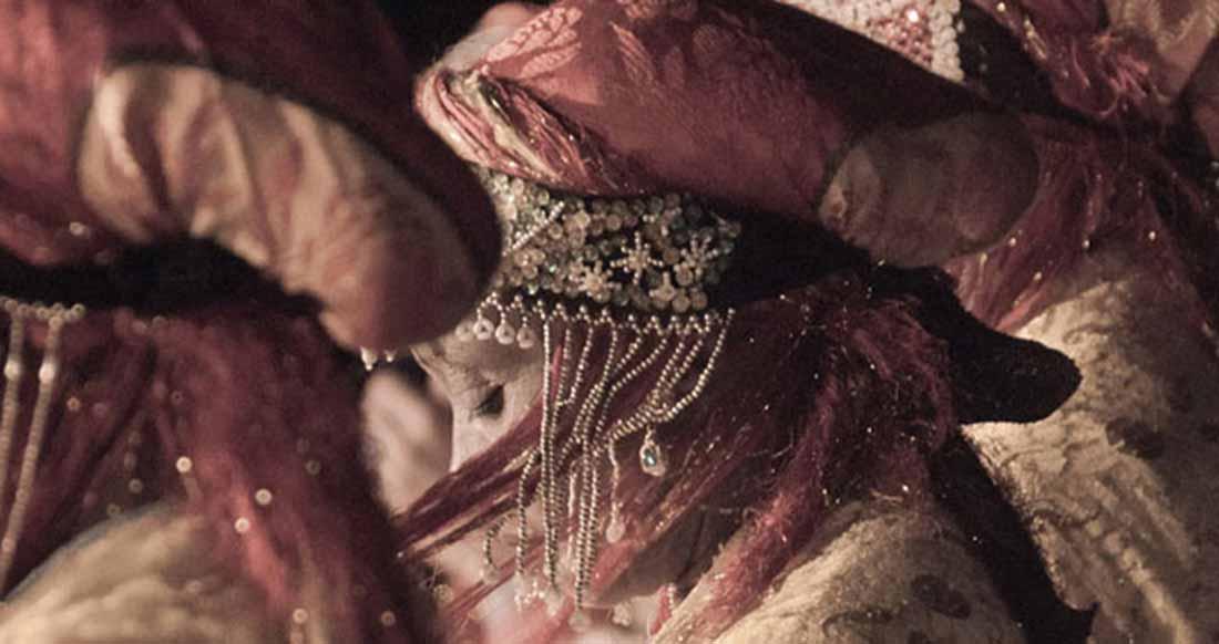 L'élégance des femmes berbères lors d'Ahwach