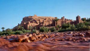 A la recherche de l'âme assoupie du ksar d'Aït Ben Haddou
