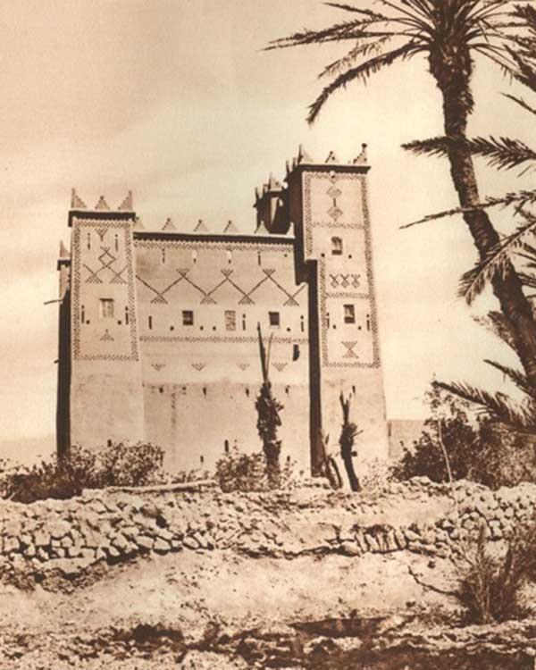 Skoura-kasbah-Mohamed-ben-hmmadi