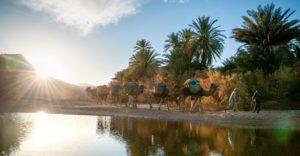 L'opportunité est là pour le Maroc de valoriser sa nature profonde