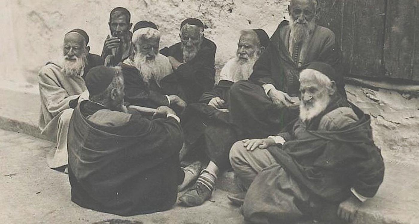 Juifs du Maghreb