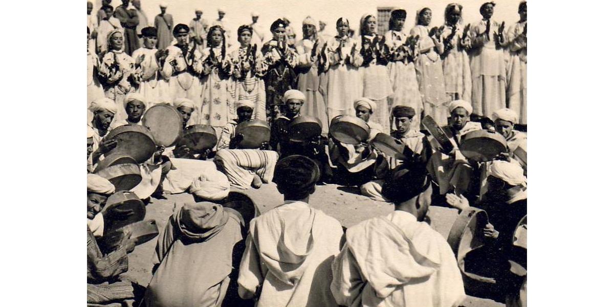 Ahwach-autrefois-taourirte-2-www.ouarzazate-1928-1956