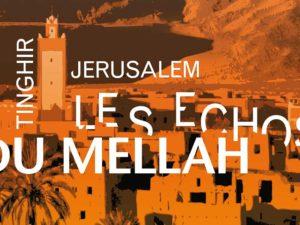 Affiche du documentaire Tinghir Jérusalem
