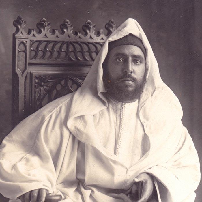 Moulay-Abdelafid