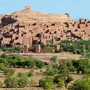 SEM-Ouarzazate